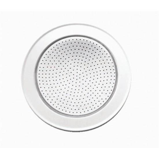 Filtro para Cafeteira Alumínio
