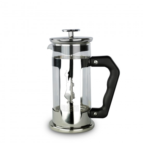 Cafeteira French Press 350ml - Preziosa – Bialetti