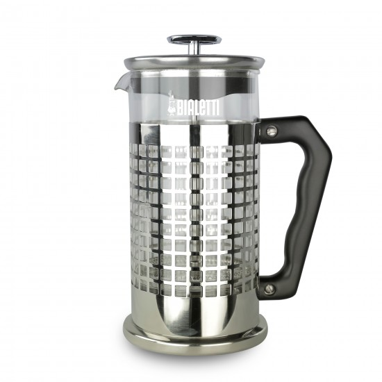 Cafeteira French Press 1L - Trendy – Bialetti