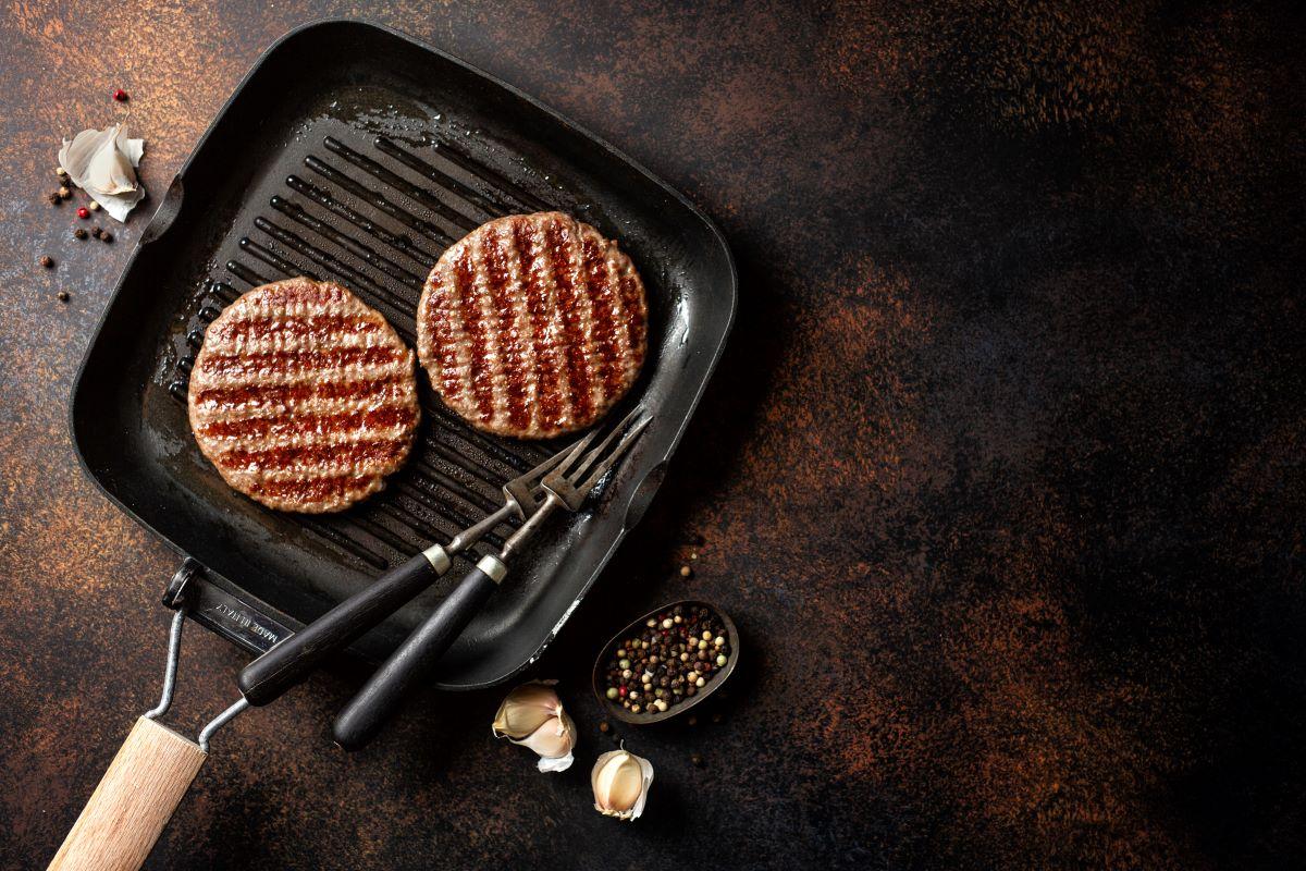 grill mini grill